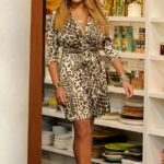 """THE CHEW - A surprise guest competes in a cooking competition and Wendy Williams is a guest on Wednesday, November 12, 2014.   """"The Chew"""" airs MONDAY - FRIDAY (1-2pm, ET) on the ABC Television Network.  (Photo by Jeff Neira/ABC via Getty Images)"""