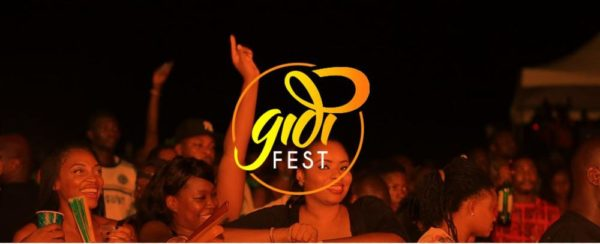 Gidi Fest 2016