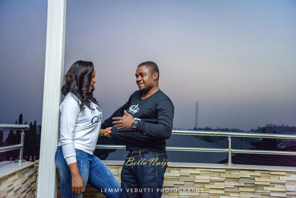 Ginika & Okey_Nigerian Makeup Artist_Pre Wedding Shoot_Lemmy Vedutti_BellaNaijaWeddings 2016_DSC_6587