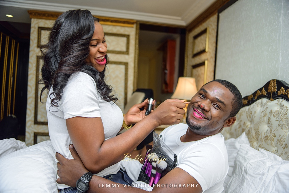 Ginika & Okey_Nigerian Makeup Artist_Pre Wedding Shoot_Lemmy Vedutti_BellaNaijaWeddings 2016_DSC_6715