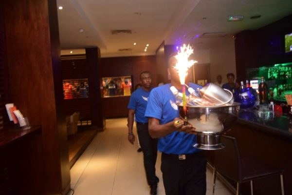 Grill At The Pent Port-Harcourt Easter Special (1)