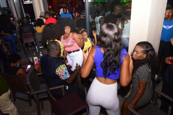 Grill At The Pent Port-Harcourt Easter Special (18)