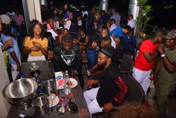 Grill At The Pent Port-Harcourt Easter Special (25)