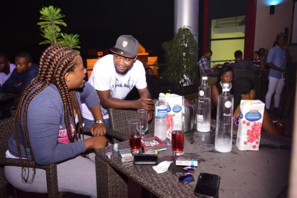 Grill At The Pent Port-Harcourt Easter Special (5)