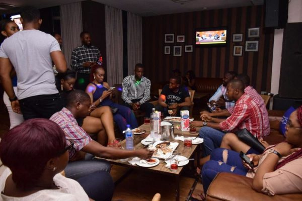 Grill At The Pent Port-Harcourt Easter Special (9)