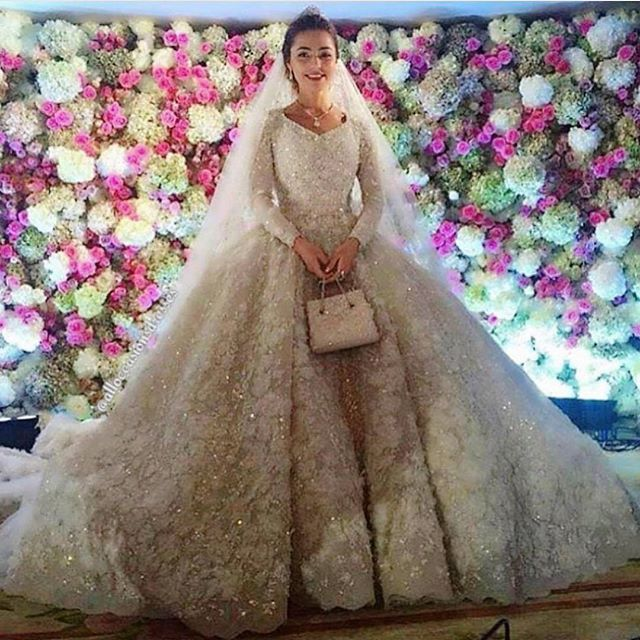 Noozyes See The Epic 1 Billion Wedding In Russia Where
