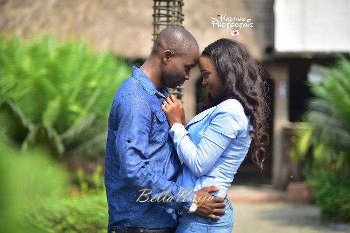 Gwen and Malcolm_Got Engaged in 1 Month_BellaNaija Weddings 2016_IMG-20160324-WA0049