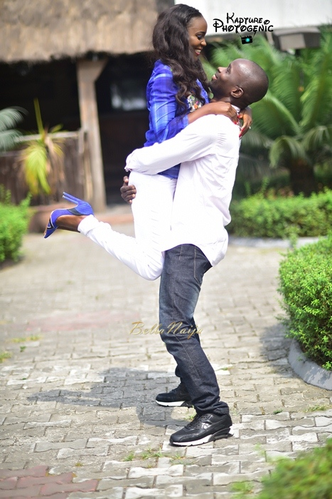 Gwen and Malcolm_Got Engaged in 1 Month_BellaNaija Weddings 2016_KAP_6739
