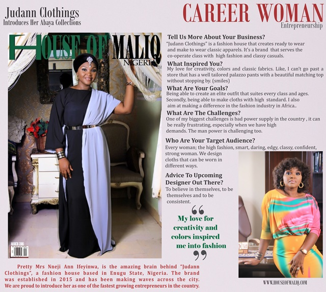 HOUSE OF MALIQ magazine-1