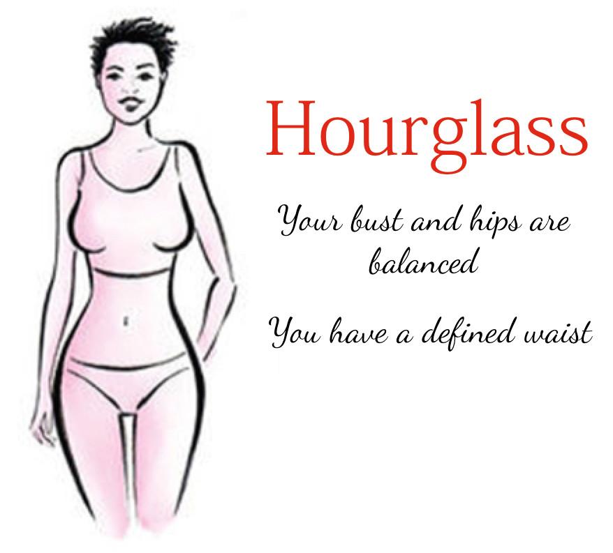 Hourglass body shape bella naija march 2016