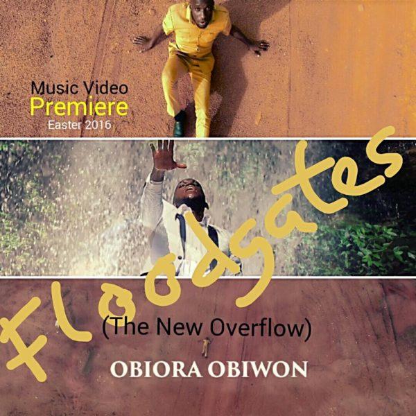 Obiora Obiwon (Floodgates)