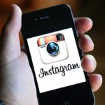 FAIRFAX, CA - DECEMBER 18:  The Instagram logo is displayed on an Apple iPhone on December 18, 2012 in Fairfax, California.  Users of the popular photo-sharing app Instagram are angered over language in Instagram's new terms of service that states that a business may use any of the users photographs in advertising without compensation to the user. The policy is set to go into effect on January 16, 2013. (Photo by Justin Sullivan/Getty Images)