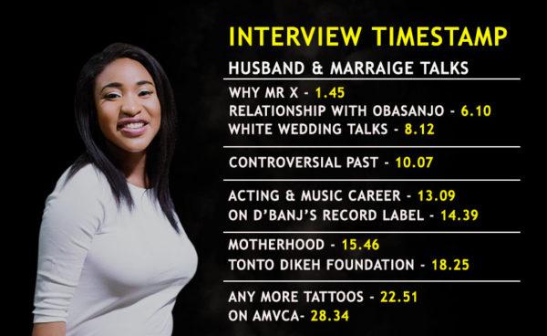 Interview-Timestamp