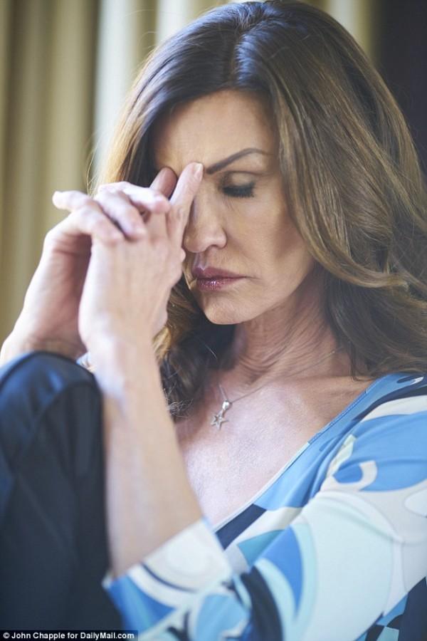 Former Supermodel Janice Dickinson Reveals She S Battling Cancer Watch Bellanaija