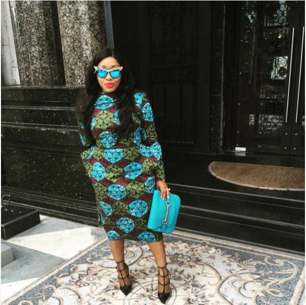 Jennifer Obayuwana