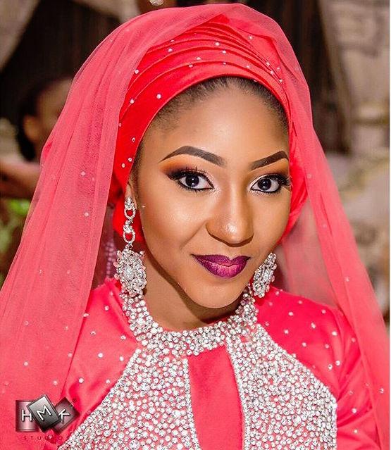 Jigawa State Governor Badaru Abubakar-Daughter Amina Wedding 16