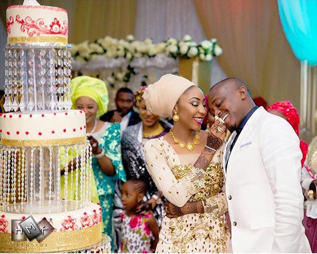 Jigawa State Governor Badaru Abubakar-Daughter Amina Wedding 20