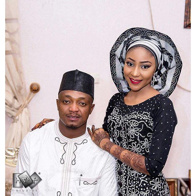 Jigawa State Governor Badaru Abubakar-Daughter Amina Wedding 29