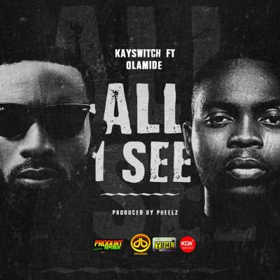 Kayswitch-All-I-See