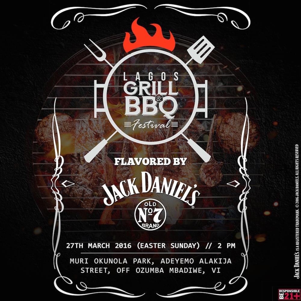 Lagos BBQ and Grill Festival 2016
