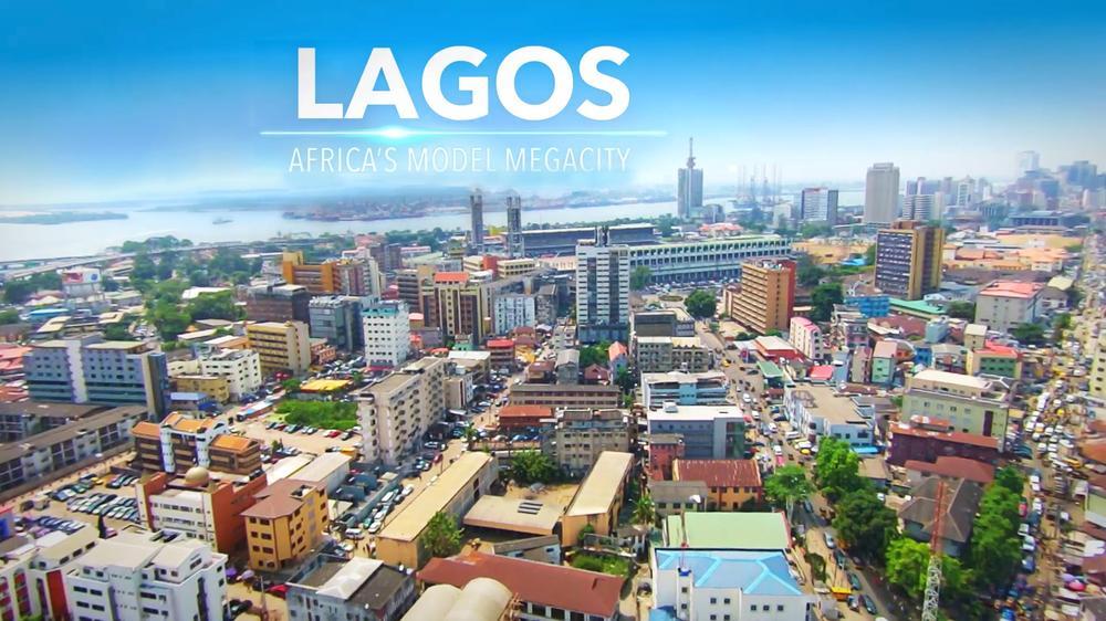 LagosYoutube