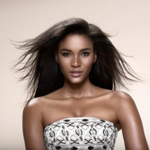 "Miss Universe 2011 Leila Lopes is the New Face (and Hair) of Natures Gentle Touch's ""Hairsavvy"""