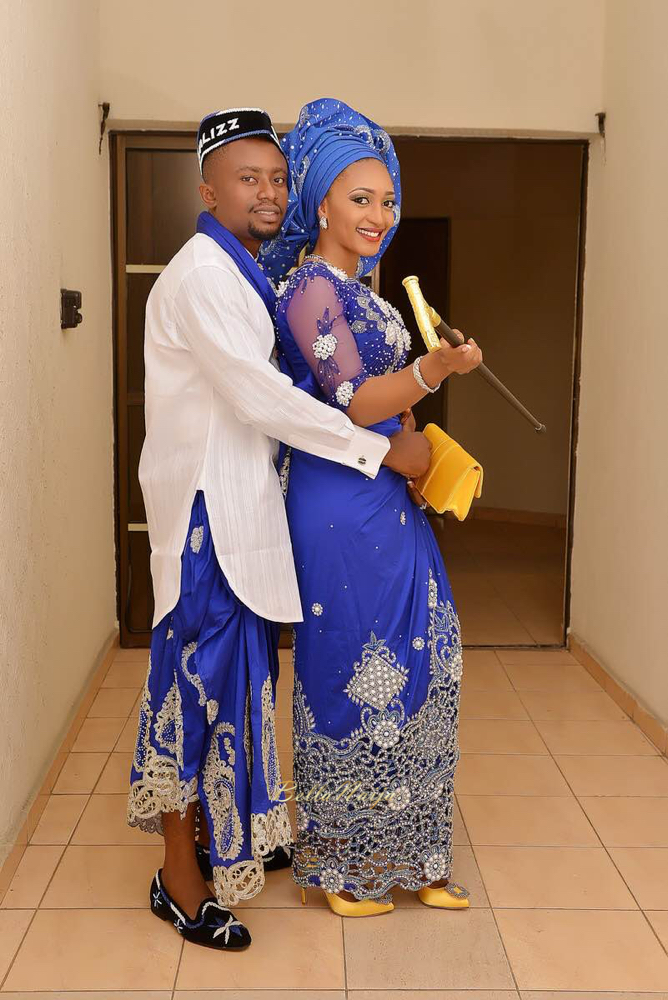 Lizzy and Barry Calabar Wedding_BBNWonderland bride 2015_1