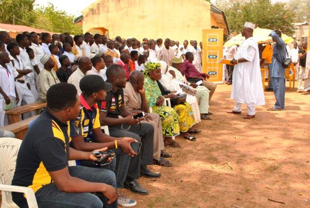 MTN Foundation Niger State3