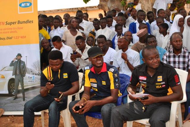 MTN Foundation Niger State5