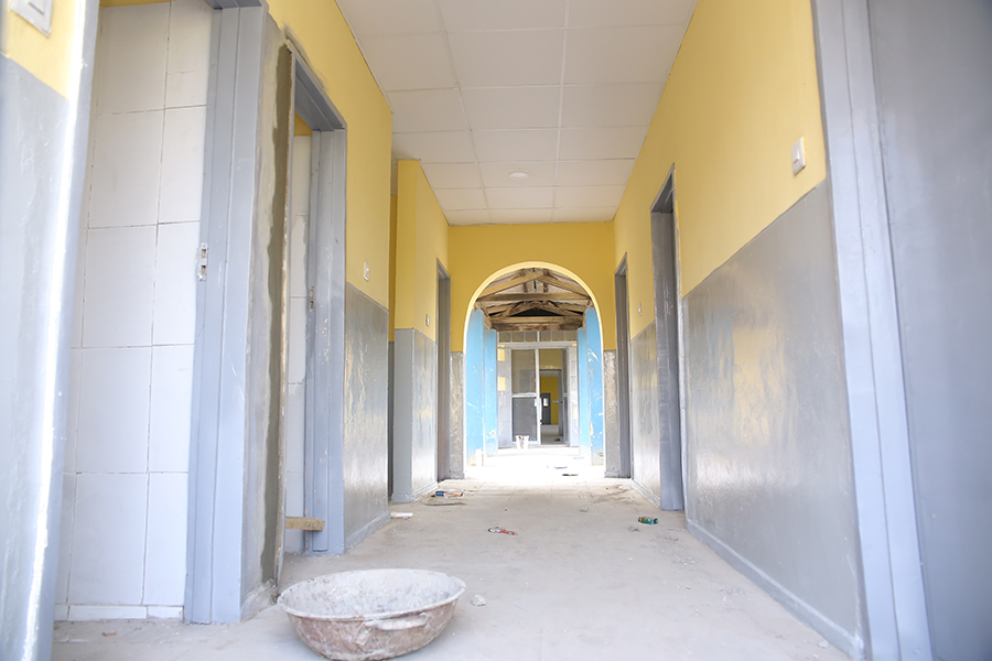 MTN Maternal Ward Project IMG_6572