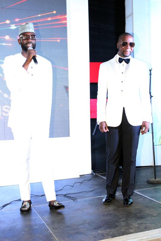 Mai Atafo and Adebola Williams