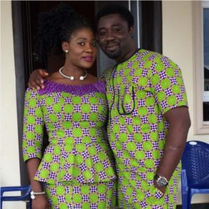 Mercy Johnson (1)