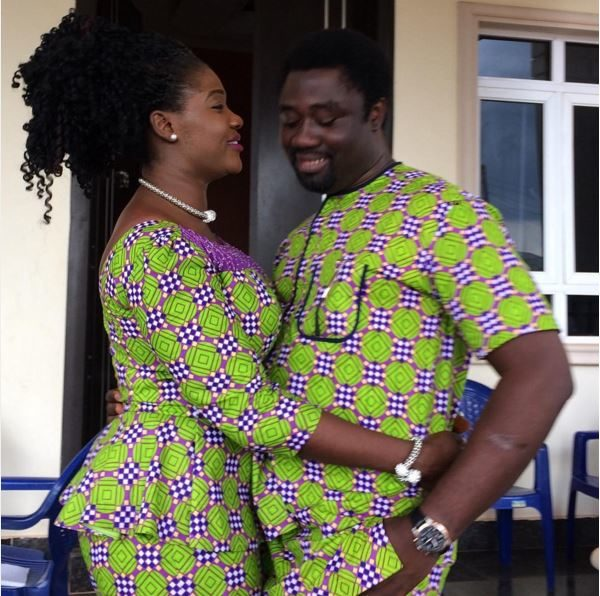 Mercy Johnson (2)