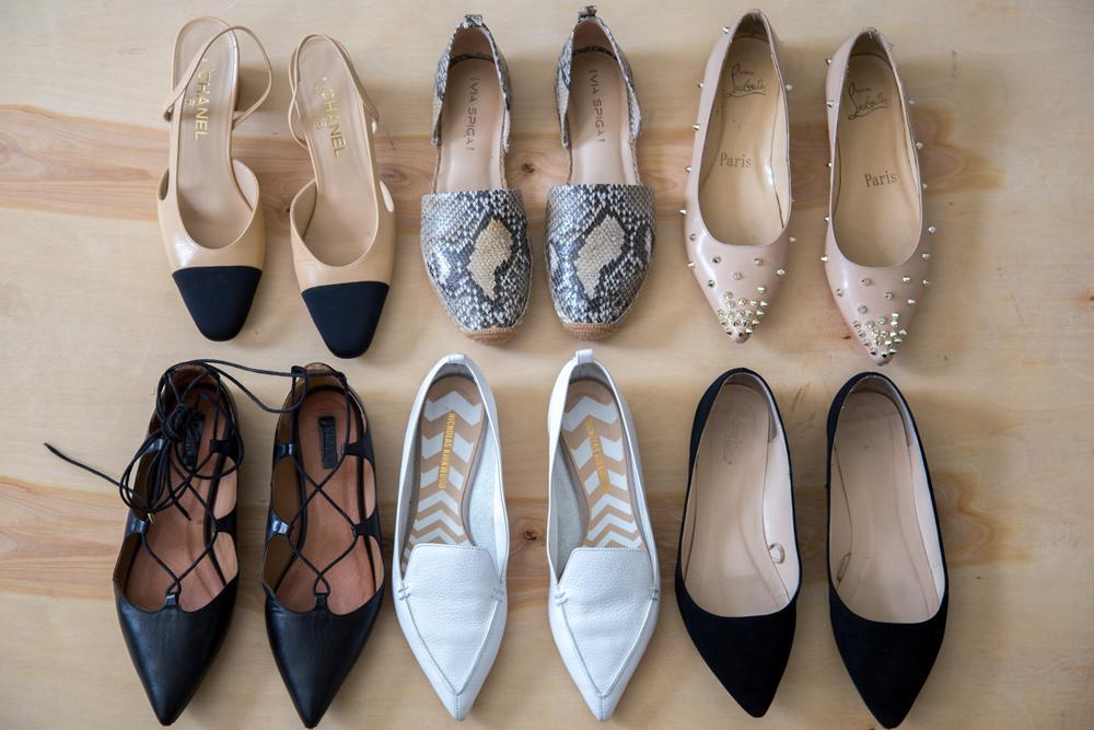 Millennielle-Shoes