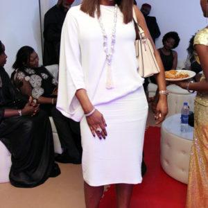 Mo Abudu