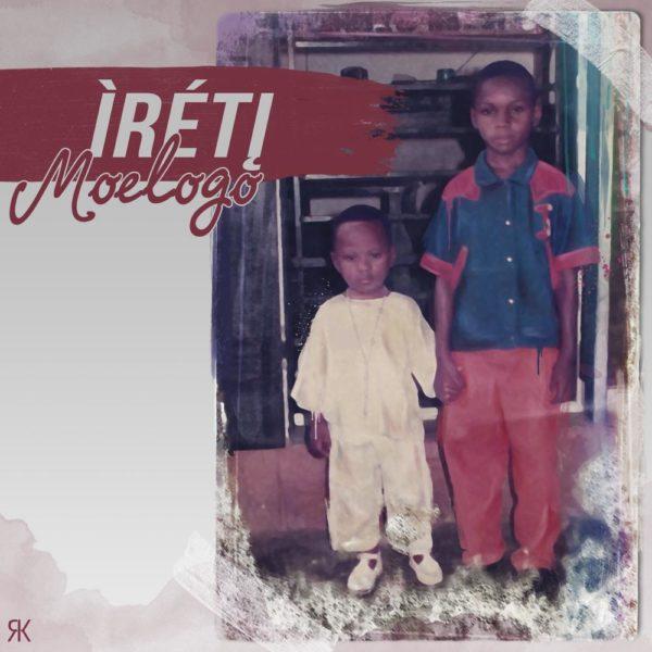 Moelogo Ireti EP Artwork