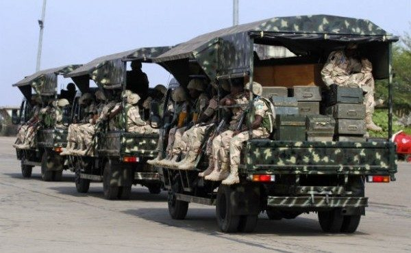 Soldiers reportedly kill protester in Rivers State | BellaNaija