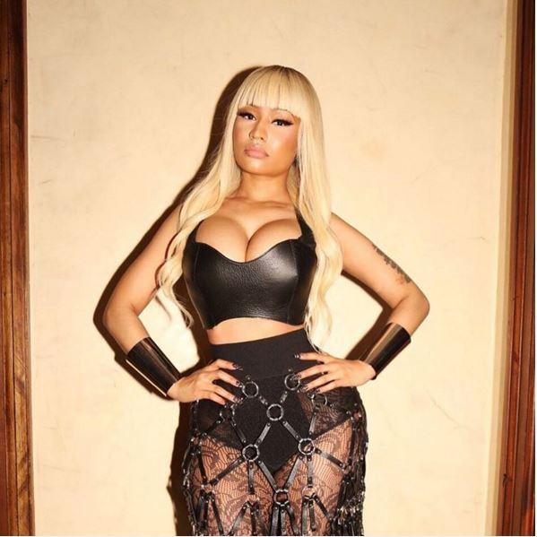 Nicki Minaj (1)