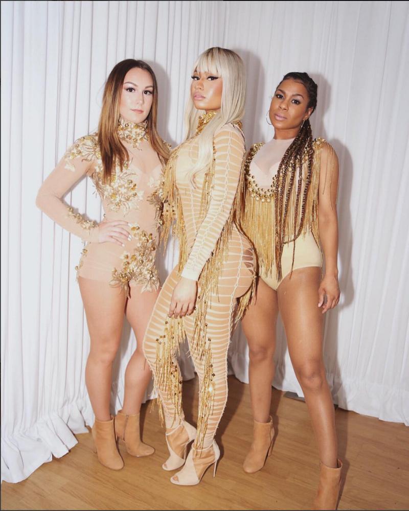 Nicki Minaj Johannesburg_March 2016 2