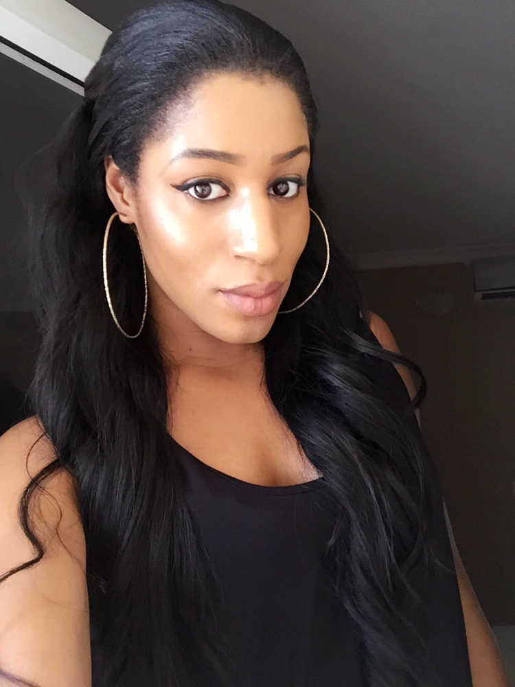 Nicole Chikwe