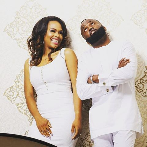 Noble Igwe Chioma Otisi Wedding 3