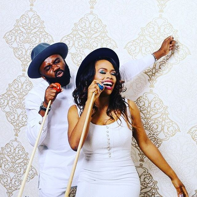 Noble Igwe Chioma Otisi Wedding 4