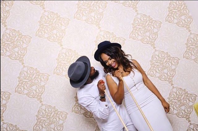 Noble Igwe Chioma Otisi Wedding 8