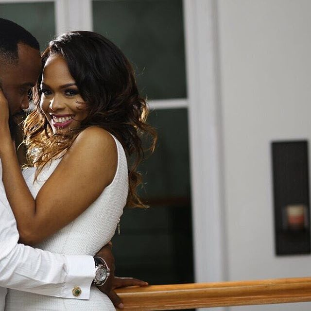 Noble Igwe Chioma Otisi Wedding 9