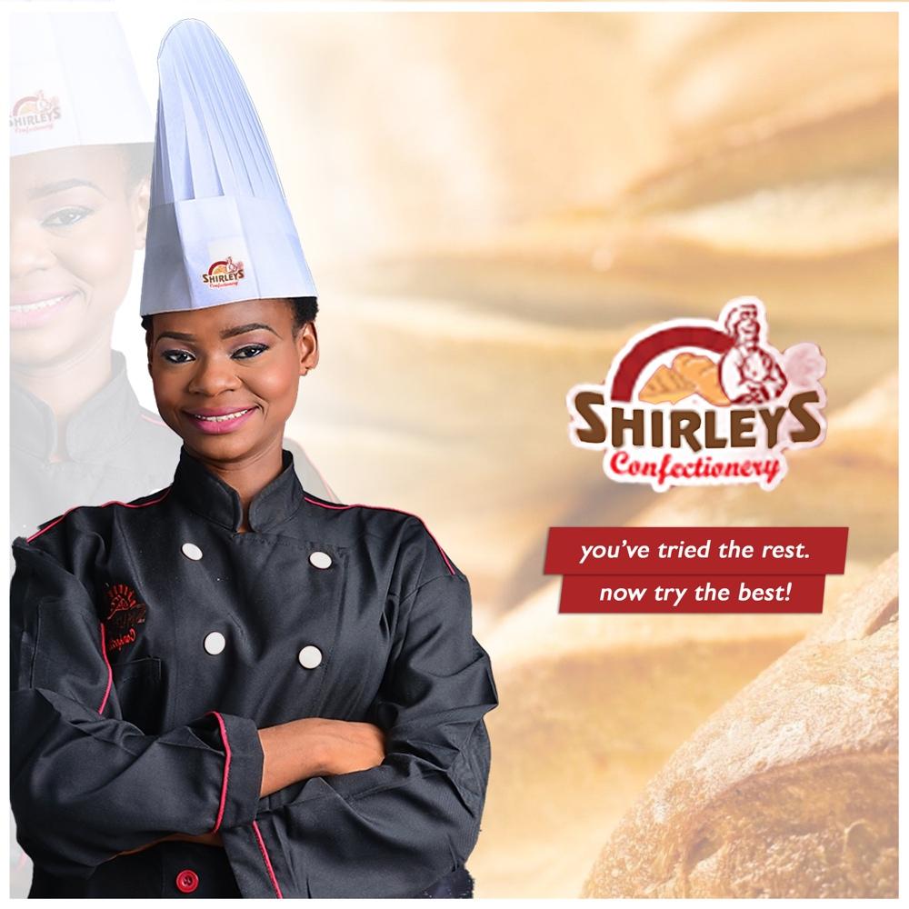 Olajumoke Orisaguna - Face of Shirley's Confectionary BellaNaija March 2016_Shirleys Olajumoke Unveiling Display Image 1