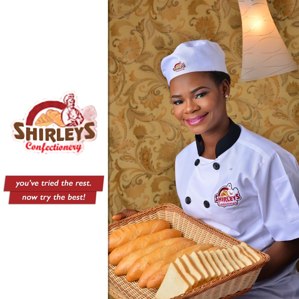 Olajumoke Orisaguna - Face of Shirley's Confectionary BellaNaija March 2016_Shirleys Olajumoke Unveiling Display Image 2