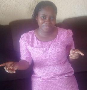 Oluwamayowa Ojumah