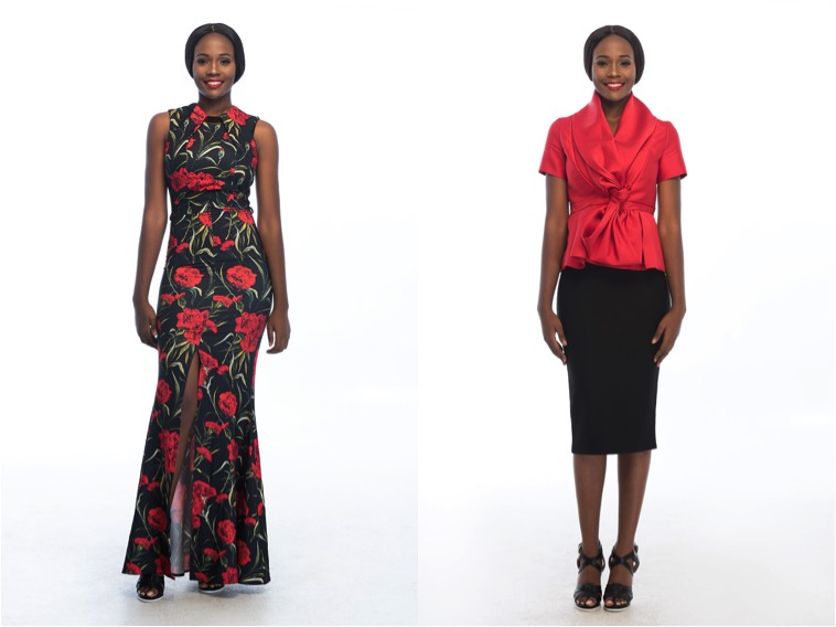 Omowunmi Collection Lookbook Grp4