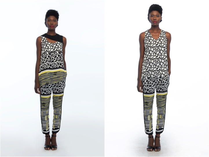 Omowunmi Collection Lookbook Grp5