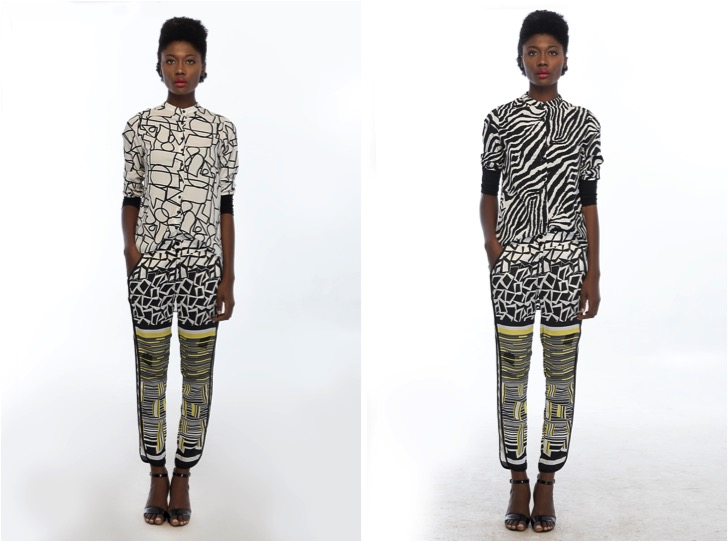 Omowunmi Collection Lookbook Grp6